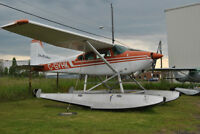 1978 CESNA  185 FLOAT PLANE