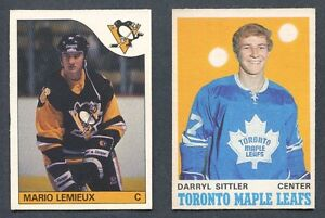 BUYING: Hockey Cards / Sports Cards / Comic Books & Collections Kitchener / Waterloo Kitchener Area image 8