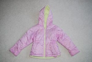 various spring jackets for a girl 3T