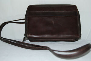 leather purse wallet brand new