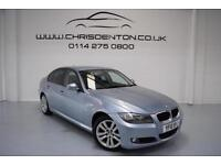 2010 BMW 3 SERIES 318D 2.0TD SE BUSINESS EDITION, FULL BMW DEALER HISTORY