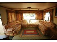 Static Caravan For Sale Off Site 2 Bedroom Cosalt Rimini 35FTx12FT Two Bedrooms