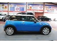 2018 MINI COOPER S 1.6 COOPER S 3DR PANORAMIC ROOF PETROL