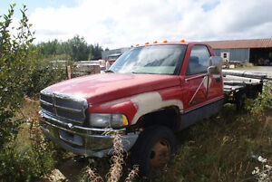 1995 Dodge Power Ram 3500 Autre