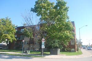 2 Bdrm Apartment - Burlington - Newly Renovated