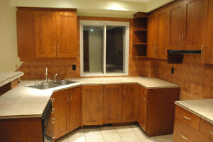 Lasalle Luxury 5 1/2 with jacuzzi master bedroom and new kitchen