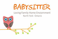 BABYSITTER - EXPERIENCED EARLY CHILDHOOD EDUCATOR.