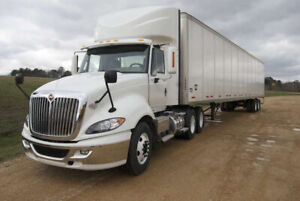 Hiring AZ Drivers & OWNER OPERATORS for ON-QC