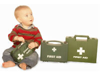 First Aid Courses for Childminders in Blyth, Morpeth, Ashington, Bedlington, Stakeford