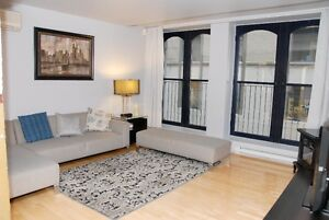 Available Immediately! Fully Furnished Rental