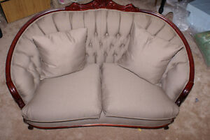 REUPHOLSTERY, TRAILER / RV CUSHION, MARINE, FURNITURE Kitchener / Waterloo Kitchener Area image 6