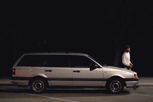 1992 Volkswagen Passat Wagon 16v Engine Knock
