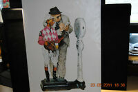Norman Rockwell Print # 5