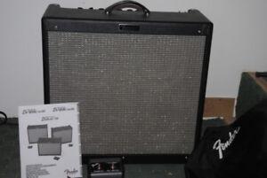 Fender Deville III (410)