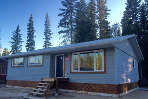 More Progess Pics-Candle Lake Cabin Complete Reno-Only $197,500!