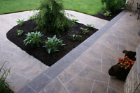 CONCRETE COATING TO COMPLIMENT YOUR INTERLOCK OR STONE