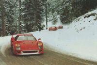 Cars, Roadtrips, Tracks and Racing