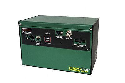 Synrad Fhtr30-u Laser Marking Head
