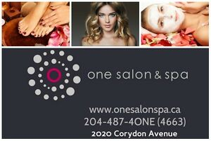 SIGNING BONUS POTENTIAL! Hairstylist - Immediate Position
