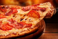 Pizza Cook wanted