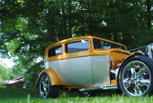 32 FORD DELIVERY