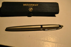 Waterman Fountain Pen