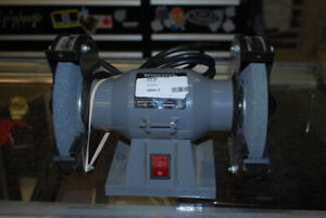 Stupendous Bench Grinder Kijiji In Barrie Buy Sell Save With Alphanode Cool Chair Designs And Ideas Alphanodeonline