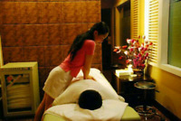 Enjoy your best massage with chinese masseuse