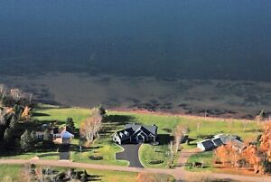 Exceptional  Waterfront Executive  Property!!!!!