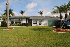 Florida - Cape Coral Vacation Home