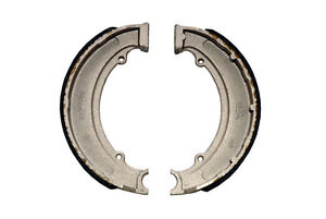 BSA B25 B44 A50 A65 A10 TRIUMPH T25 BRAKE SHOES SOK530