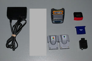 Nintendo 64 Accessories, Power Supply, Rumble, Transfer Pak Cambridge Kitchener Area image 1