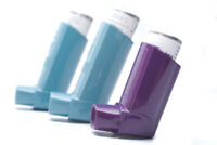 Recycle your old Asthma Inhalers (MDI, puffer)