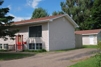 House With Large Garage For Sale