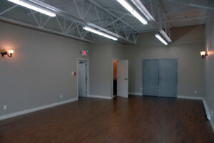 Well Lit Office space for lease in South Surrey – Campbell Heigh