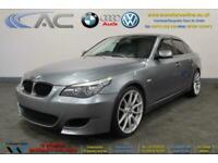 BMW 5 Series 523I SE M5 Style (2008) LCI Model (+12 Mth Warranty) 98,810 mls FSH