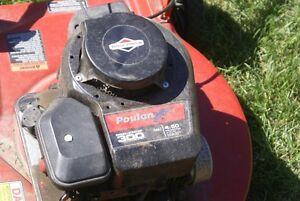 Poulan XT Briges Stratton 300 series 5 hp London Ontario image 3