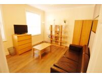Spacious three bedroom flat in Westbourne Crescent, Lancaster Gate, W2.