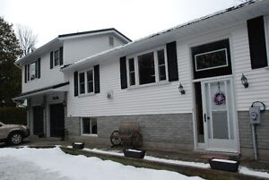 Your Round Home/Cottage in Gobles Grove