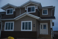 BRAND NEW Town Homes in SYLVAN LAKE