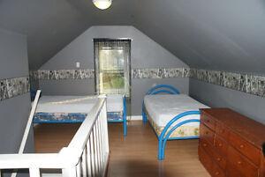 LOFT BEDROOM 4 RENT