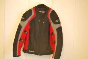 Joe Rocket Motor Cycle Jacket