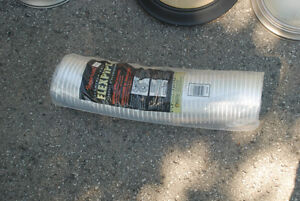 "Flex Pipe 5"" x 8 ' FOr Sale *Brand New in unopened pack*"