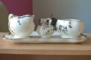 China Cream and Sugar Set Peterborough Peterborough Area image 2