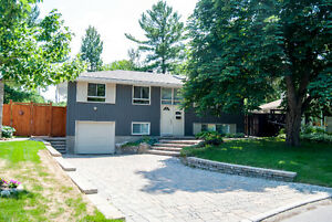 4 Bdrm/ 2Bth House 2685 Marble Cres (Riverside park) $2900/mth
