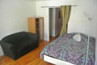 Large room all included/Grande chambre tout inclus 350$