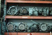 2001 Acura Honda civic Transmission automatique JDM importé