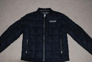Boys size 8-10 Spyder jacket