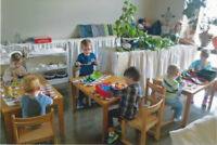 Montessori Dayhome *NOW OFFERING A DAILY DROP-IN RATE*