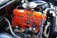 Looking for a GOOD chevy 6 cylinder engine